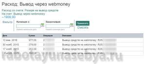 форумок - выплаты