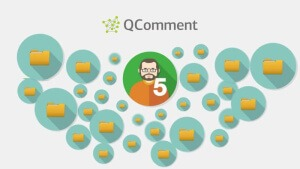 Photo of Заработок на комментариях — QComment