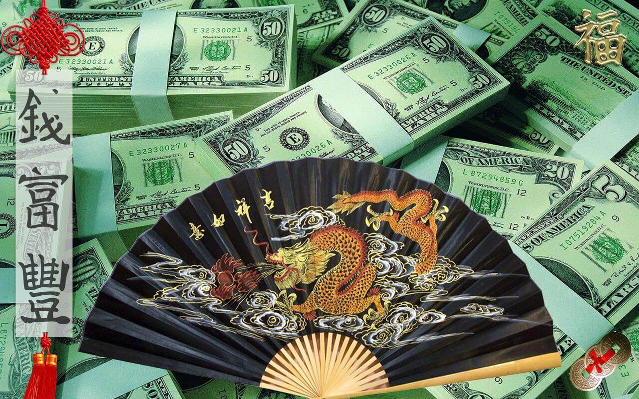 Традиционные приметы фэн-шуй для денег