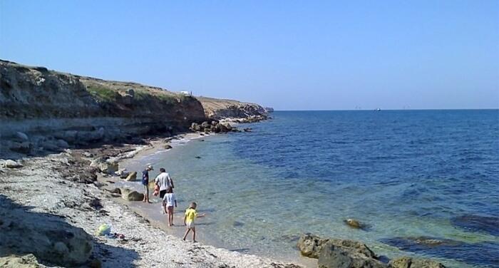 Лечение на курортах Крыма