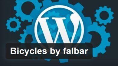 Photo of Bicycles by falbar — спасительный плагин для решения проблем в WordPress