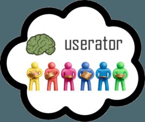 Заработок в проекте с Userator